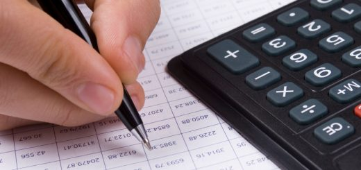 Производство бухгалтерской экспертизы