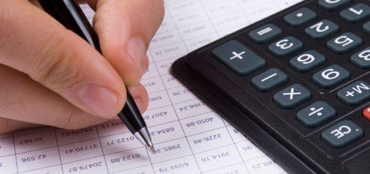 Независимая бухгалтерская экспертиза