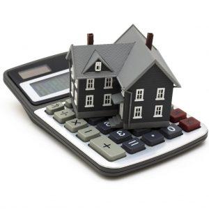 Экономическая экспертиза объектов недвижимости