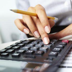 Заключение бухгалтерской экспертизы